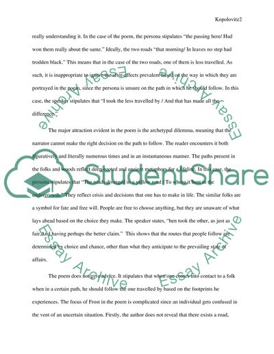 Essay With Thesis Statement Example Poetry Illustration Essay Example Papers also Business Essay Format Poetry Essay Example  Topics And Well Written Essays   Words   Narrative Essays Examples For High School