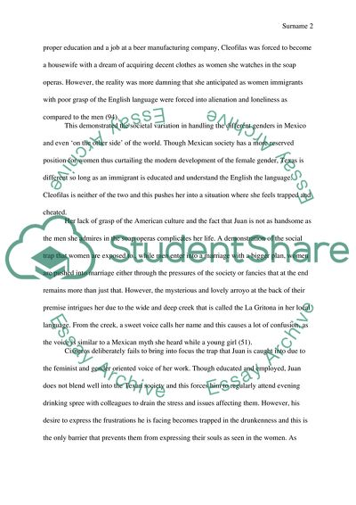 Poet research paper