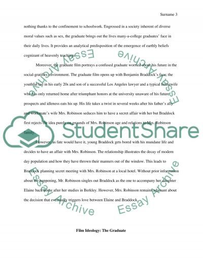 analysis of graduation essay Graduation mary angelou summary: maya angelou's autobiographical essay graduation, was about more than just moving on to another grade upon reading the story there is an initial feeling of excitement and hope which was quickly tarnished with the abrupt awareness of human prejudices.