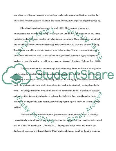 Rewiring in higher education