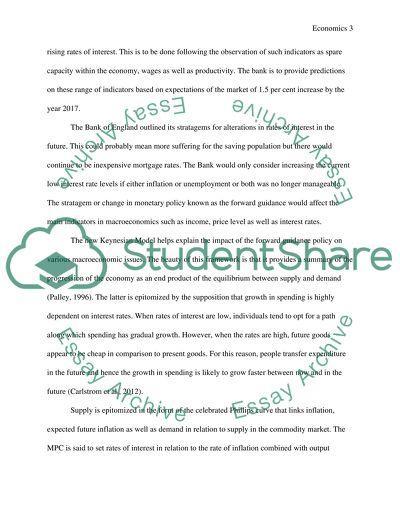 Macro Written Assignment
