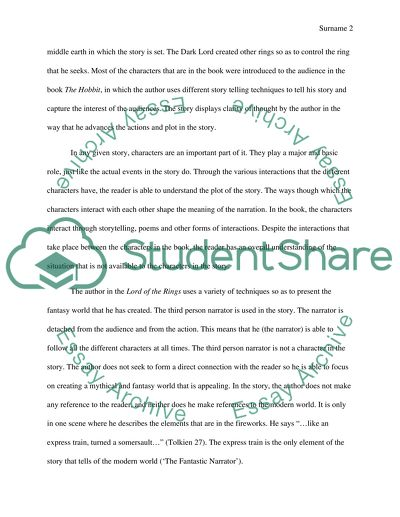 fellowship essay sample