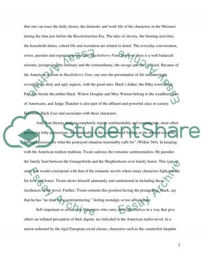 the adventures of huckleberry finn essay 2 essay 2 essay on adventure trip  the adventures of huckleberry finn essay the adventures of huckleberry finn, a novel written by american.