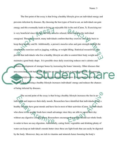 Persuasive Research Essay: Assignment Description