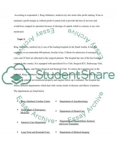 Nine Topics on Finance and Accounting