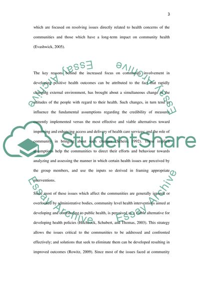 applying and reflecting public health essay example  topics and  applying and reflecting public health