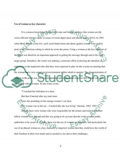 social style analysis essay Best help on how to write an analysis essay: analysis essay examples, topics for analysis essay and analysis essay outline can be found on this page.