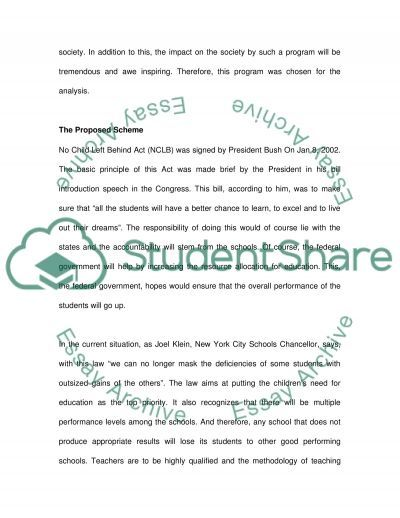 Government Administration in the Political System essay example