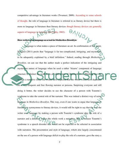 Education dissertation methodology chapter