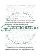 Compare And Contrast High School And College Essay Analysis Of The World That Trade Created By Kenneth Pomeranz And Steven  Topic Personal Essay Examples High School also Research Papers Examples Essays How This World Was Created Panayan Essay  Biggest Paper Database Essay Papers Online