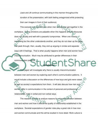 Language of everyday life essay example