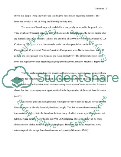 Arguementative Research Paper Essay