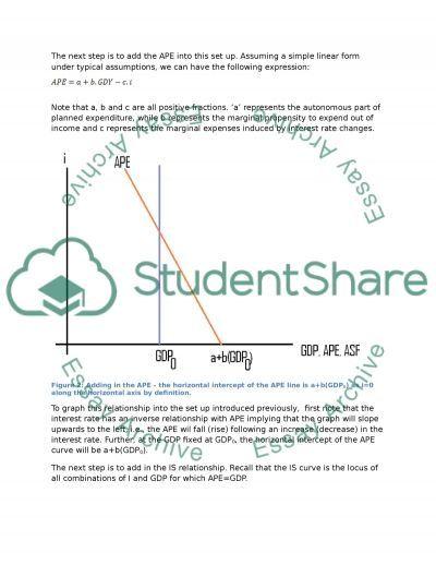 Summery3-318 essay example