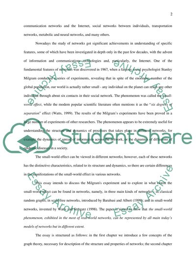 Sample critical analysis essay examples