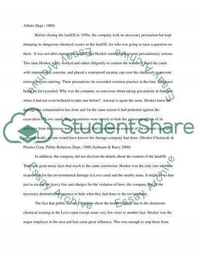 Philiosophy essay example