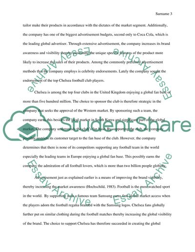 English Essay Sample Brand Impact And Popular Culture High School Personal Statement Sample Essays also Term Paper Essays Brand Impact And Popular Culture Essay Example  Topics And Well  Good Health Essay