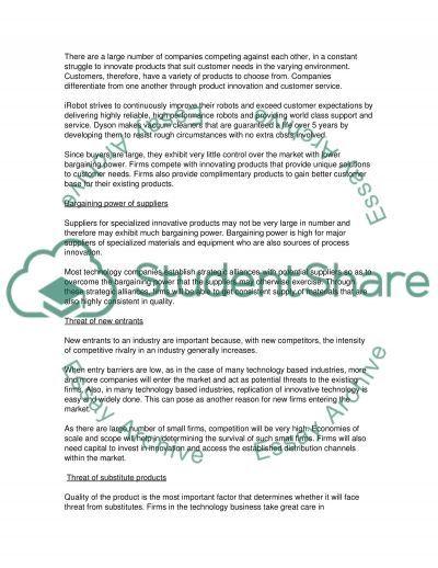 B300 TMA05 essay example