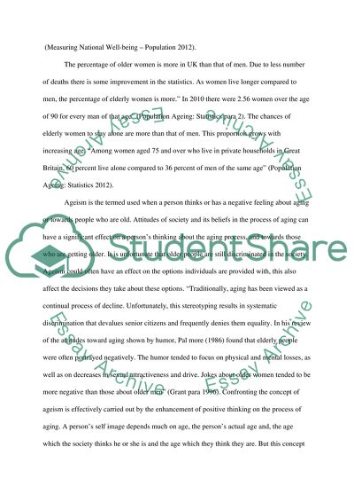 Essay In English Language Older People Care Social Care Science Essay Examples also Essay On Newspaper In Hindi Older People Care Social Care Essay Example  Topics And Well  High School Essay