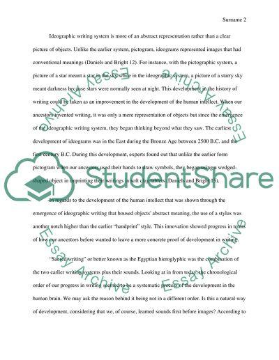 Ineed help with my high school essay
