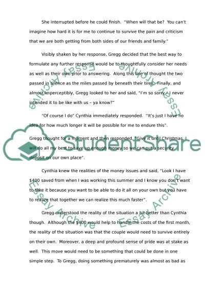 Examples Of High School Essays Short Story Titles In Essays Non Custodial Parents Party Equal Story Essay  Sample Slb Etude D Essay On High School Dropouts also Computer Science Essay Topics Short Story Essays Examples  Top  Essay Research Profiles  Apa Format Sample Paper Essay
