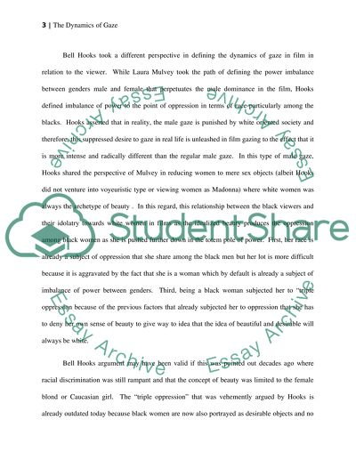 Short English Essays For Students The Gaze In Art And Popular Culture The Yellow Wallpaper Essay also Essay Thesis Example The Gaze In Art And Popular Culture Essay Example  Topics And Well  Essay English Spm