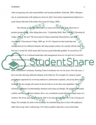 Personal Reflection Paper