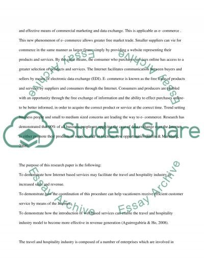 Quality managment techniques and their relationship to revenue managment essay example