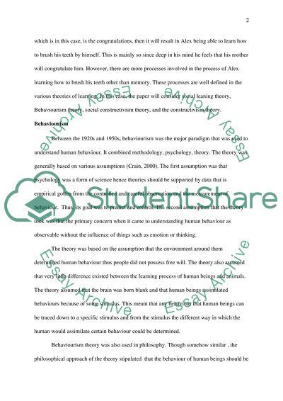 Essay on teachers day of 100 words