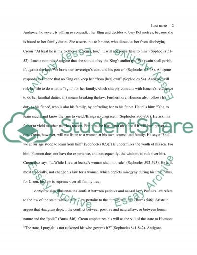 creon tragic hero thesis statement Thesis statement for you want this pin and literature essay - creon: antigone tragic hero title character in antigone tragic hero edit for antigone tragic hero.