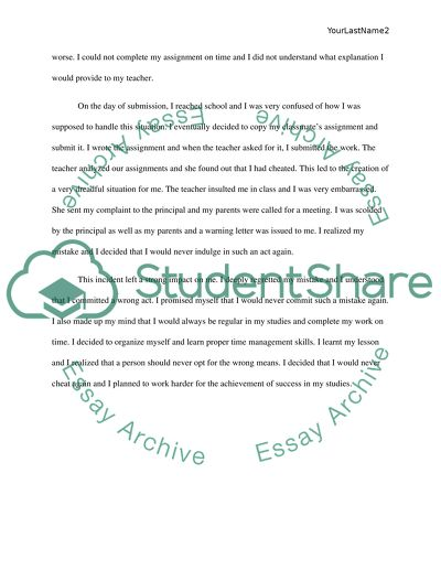 A Significant Event In My Life Essay Example  Topics And Well  A Significant Event In My Life Blog Writing Service also Sample English Essay  Academic Freelance Writers