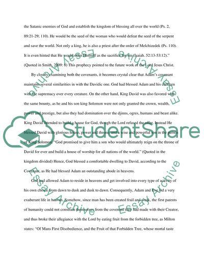 Short descriptive essay example.?