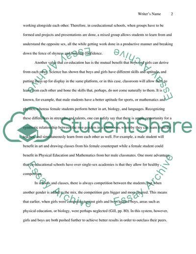 Essay on brain power