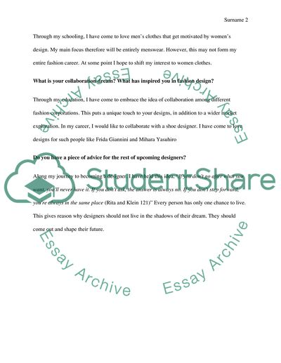 Interview Article Example Topics And Well Written Essays 250 Words 1