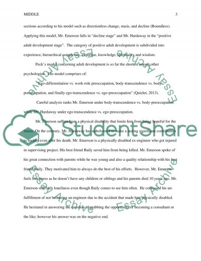 PSYCHOLOGY 7.27.13 essay example