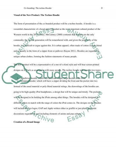 Managing Creativity for Marketing and Advertising essay example
