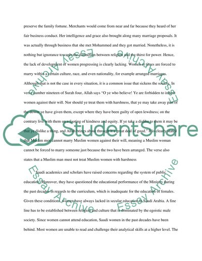 Essay on civil service