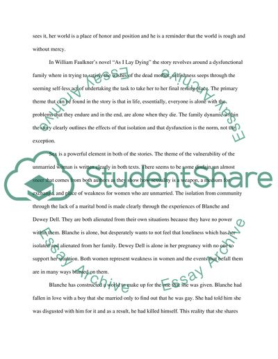 as i lay dying ending