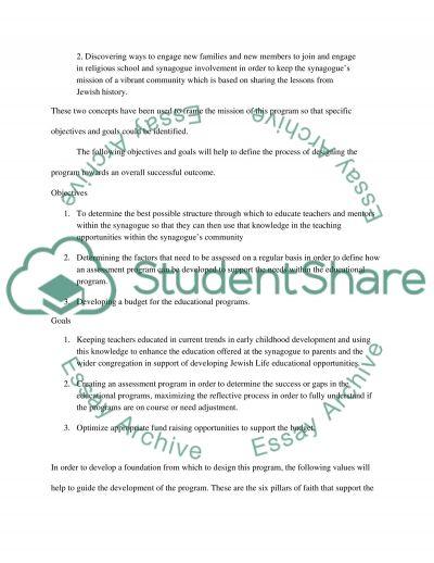 Schoolsand Community essay example