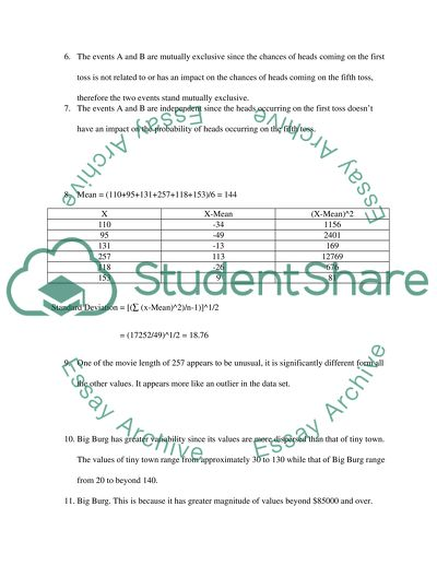 homework assignment example topics and well written essays 1500 rh studentshare org