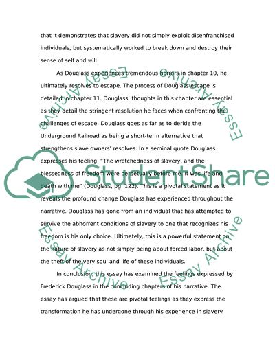 Values essay introduction