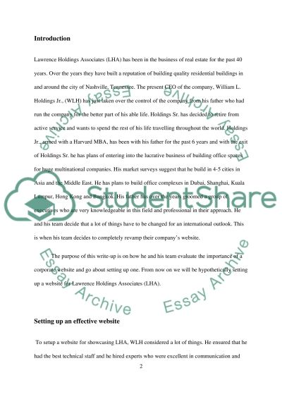 Evaluating a New Service or Product essay example