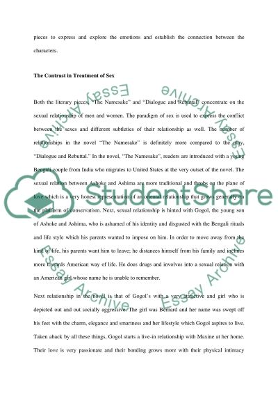 Example dialogue essay   person   Best custom paper writing services