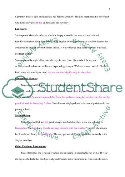 Intelligent Quotient essay example