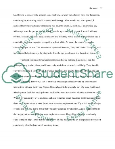narrative essay kindness Narrative essay school high ideas for importance education a time that you experienced rejection a weird encounter with a stranger a random act of kindness.