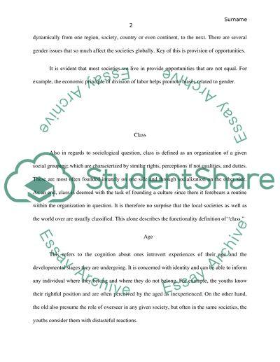 Paradigm Paper