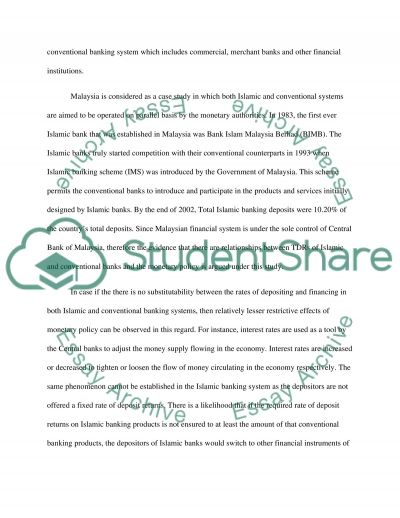 islamic management essay Islamic management definition & difference between islamic management and conventional management principles of islamic leader the principles of islamic management.
