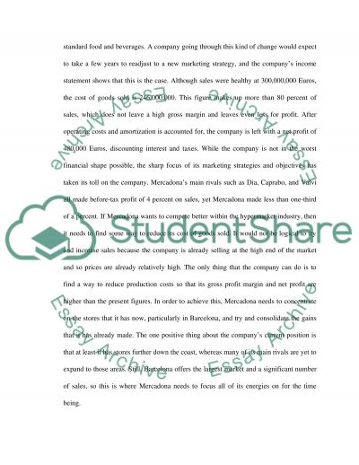 Shopping Bags essay example