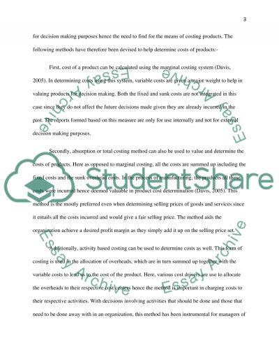 Worplestrop Case Study Report
