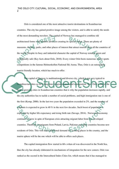 tourism industry essay introduction