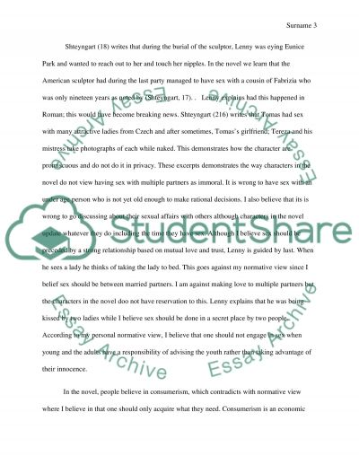 Essay Of Newspaper Seen And Often About Snow Crash Specifically On Sad True Love Story Essays  Pictures Thesis Statements For Argumentative Essays also Essay On My Family In English Essay About Sad Love Story A Level English Essay Structure